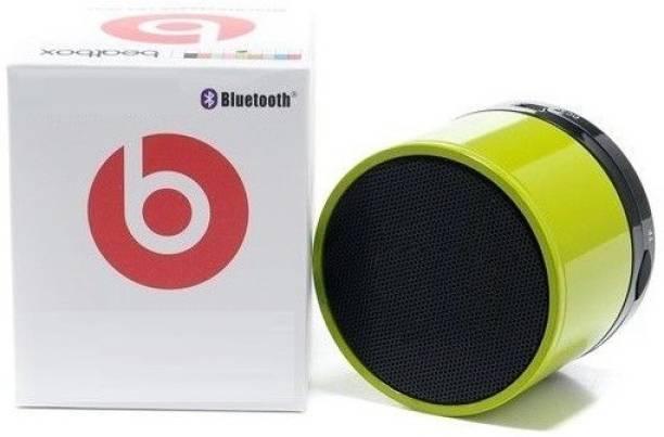 VibeX ® Aluminium Bluetooth Speaker S10 Mini Wireless Portable Speakers 15 W Bluetooth Speaker