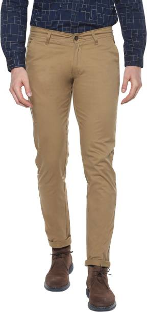 TROUSERS - Casual trousers Ground-Zero xFbGfRO