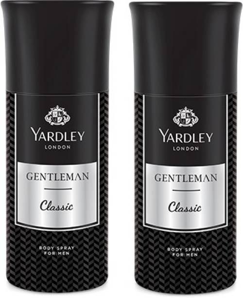 0286e132da1 Yardley Deodorants - Buy Yardley Deodorants Online at Best Prices In ...