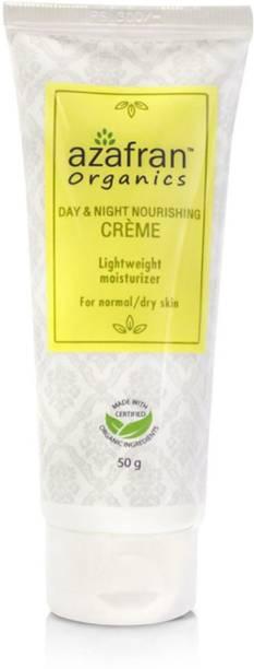 Azafran Day & Night Nourishing Crème