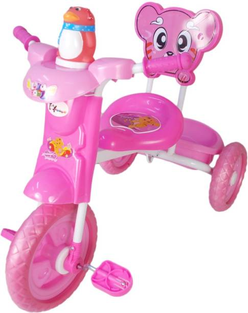 Toyhouse Penguin Tricycle Tricycle