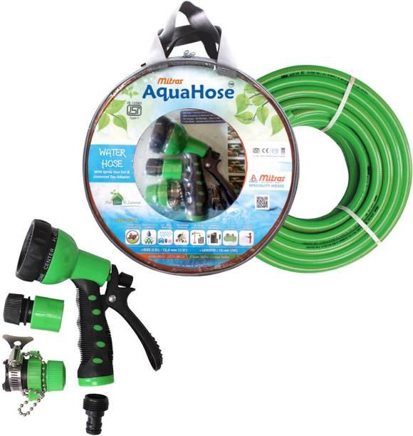 AquaHose Water Hose Vehicle Brake Cleaner
