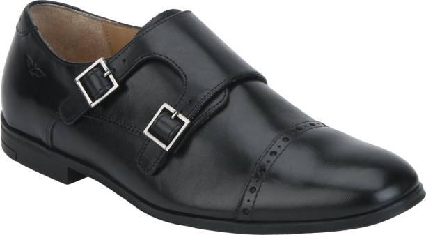 1189f30f78 Park Avenue Formal Shoes - Buy Park Avenue Formal Shoes Online at ...