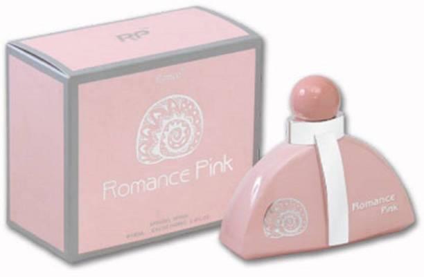 RAMCO Exotic Romance Pink Perfume Eau de Parfum  -  100 ml