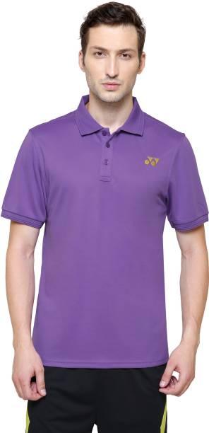 b50512071db2a Yonex Tshirts - Buy Yonex Tshirts Online at Best Prices In India ...