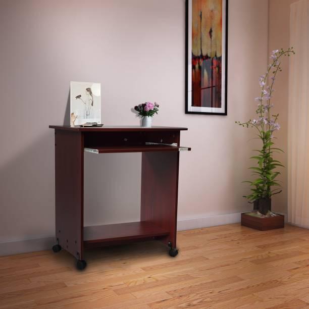 Godrej Interio Caliber 201 Engineered Wood Computer Desk