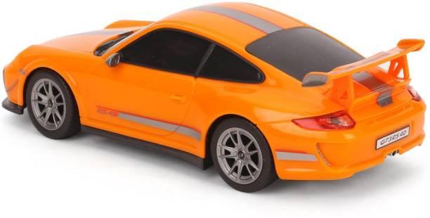MITASHI Dash 1:24 R/C Rechargeabele Porsche 911 GT3 RS
