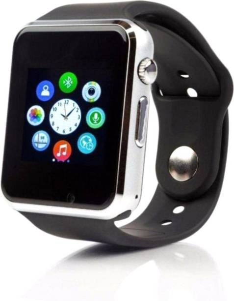 4823dc91e65 Tashan Smart Watch Ts-33 For Compatible For All Smart Phone With Sim  Support White