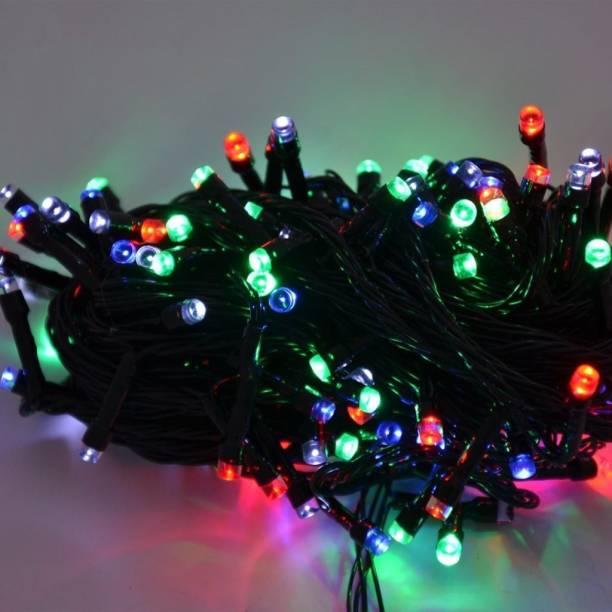 Glazo   Inch Multicolor Rice Lights