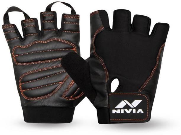 NIVIA Cobra Gym & Fitness Gloves
