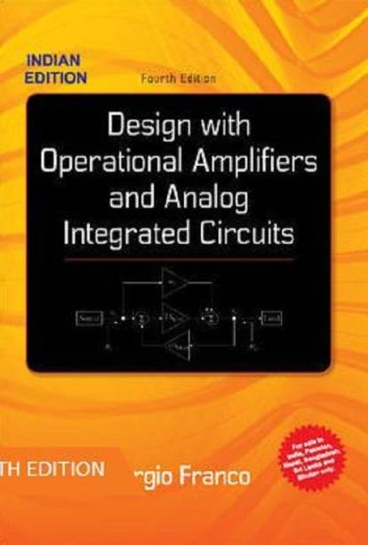 DESIGN WITH OPERATIONAL AMPL.& ANALOG INT.CIRCUITS