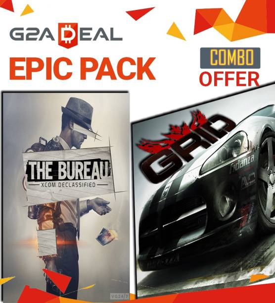 Pc Games - Buy Pc Games Online at India's Best Online