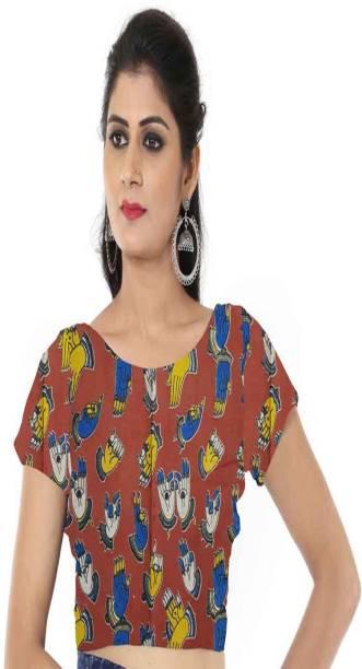 6897603b02899 Silk Cotton Blend Blouse Material - Buy Silk Cotton Blend Blouse ...