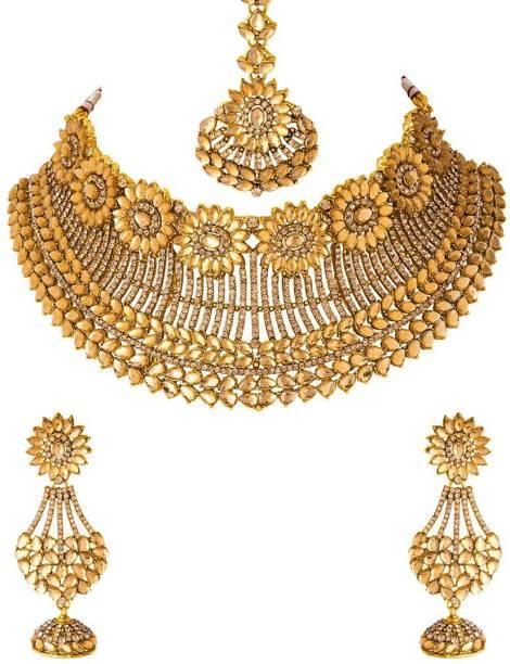 a914869cf Voylla Jewellery Sets - Buy Voylla Jewellery Sets Online at Best ...