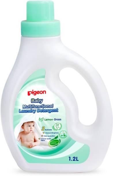 Pigeon MULTIFUNCTIONAL LAUNDRY DETERGENT, LEMON GRASS Liquid Detergent