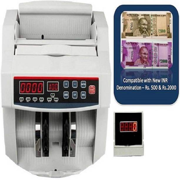 SWAGGERS SWAG TRIPLE MG CURRENCY Note Counting Machine