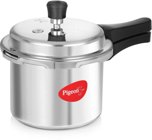 Pigeon Favourite 3 L Induction Bottom Pressure Cooker