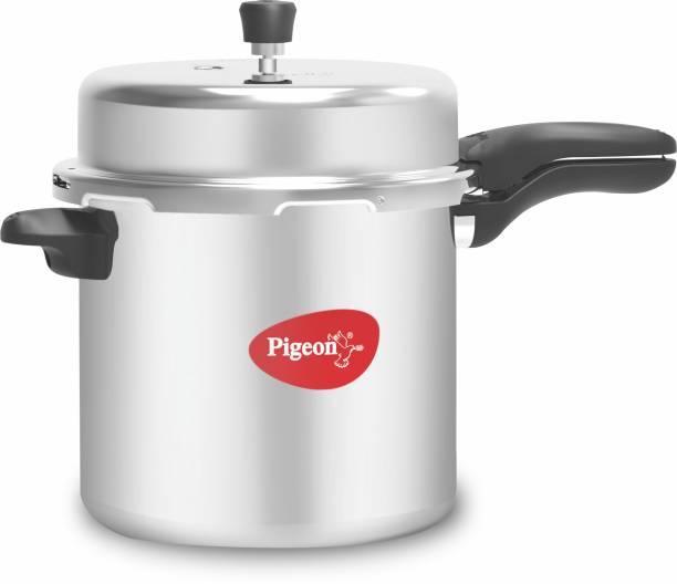 Pigeon Deluxe 12 L Pressure Cooker