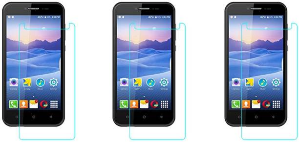 ACM Tempered Glass Guard for Videocon Krypton 22 4g
