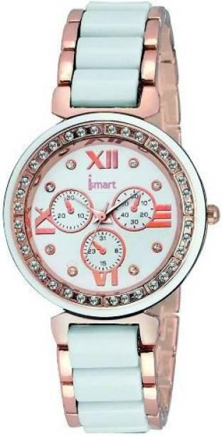 iSmart 9 Notifier Smartwatch