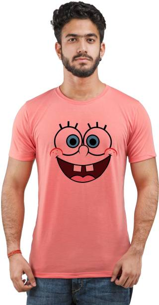 78583fb2a7d7 Pink Tshirts - Buy Pink Tshirts Online at Best Prices In India ...