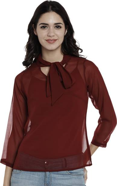 00c96139ec4728 Athena Tops - Buy Athena Tops Online at Best Prices In India ...
