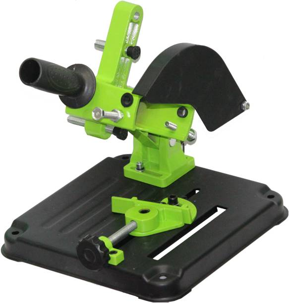 Digital Craft Angle Grinder Support Stand Table Bench Vise,Clamp for100/115/125 model adapted Angle Grinder