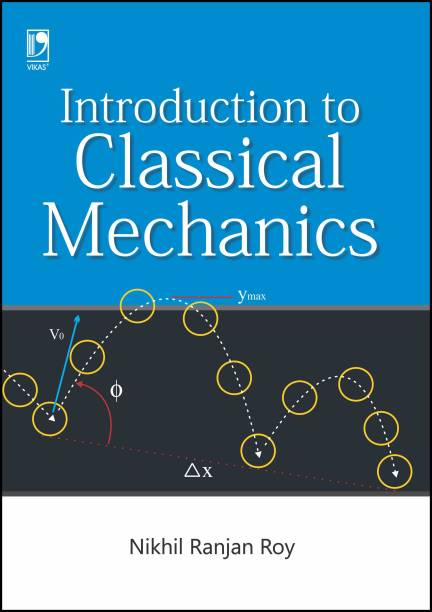 Introduction to Classical Mechanics First Edition