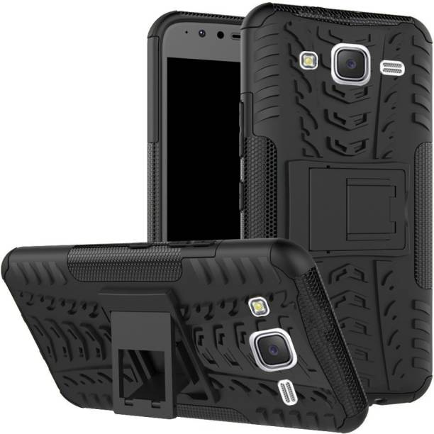 GRITOZ Back Cover for Samsung Galaxy J7 Nxt