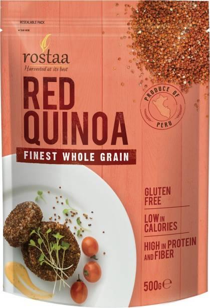 rostaa Red Quinoa