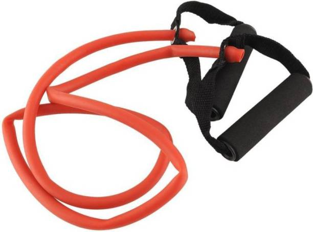 Solutions24x7 Stay Fit With Toning Resistance Tube