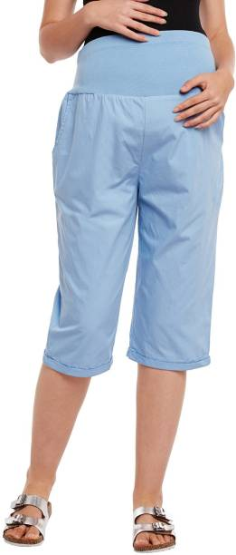 3479fda4bb5e3 Maternity Trousers - Buy Maternity Trousers Online at Best Prices In ...