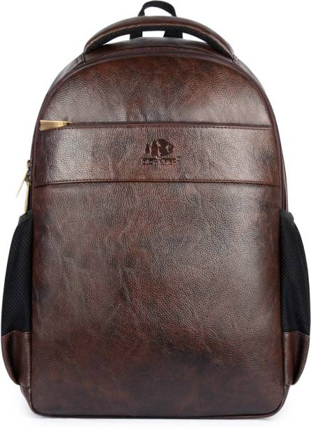 3542079f7691 Leather Bags - Buy Leather Bags for Men   Women Online at India s ...