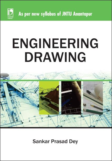 Engineering Drawing First Edition