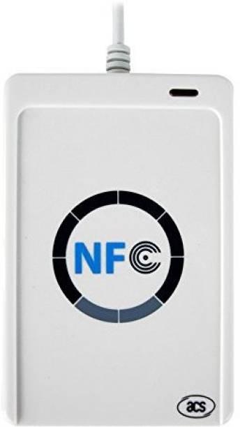 a37df0163dd iDjET ACR-122U NFC MIFARE CONTACTLESS SMART CARD READER WRITER E-reader