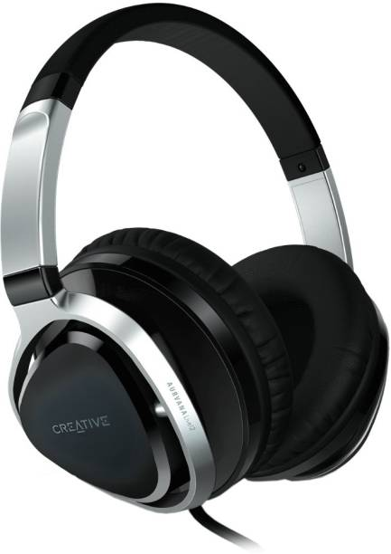 6a42a59de97 Creative Headphones - Buy Creative Headphones Online at Best Prices ...
