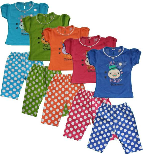 fc33ef3a7594 Baby Girls Wear- Buy Baby Girls Dresses  amp  Clothes Online at Best ...
