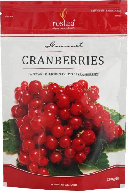 rostaa Cranberries