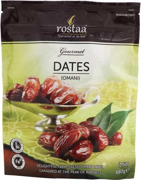 rostaa Omani Dates