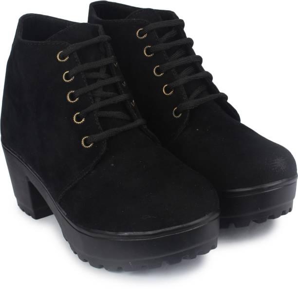 4e99ab585a4 Do Bhai Womens Footwear - Buy Do Bhai Womens Footwear Online at Best ...