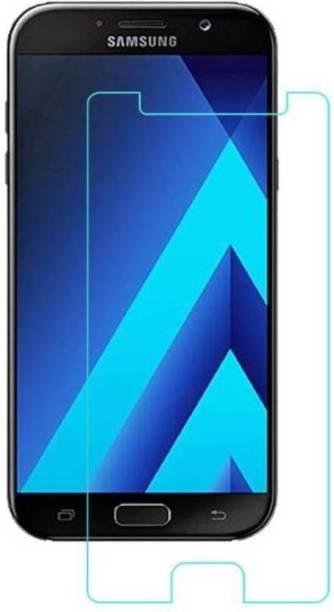 AMETHYST Tempered Glass Guard for SAMSUNG GALAXY A7 (2017) SM-A720F