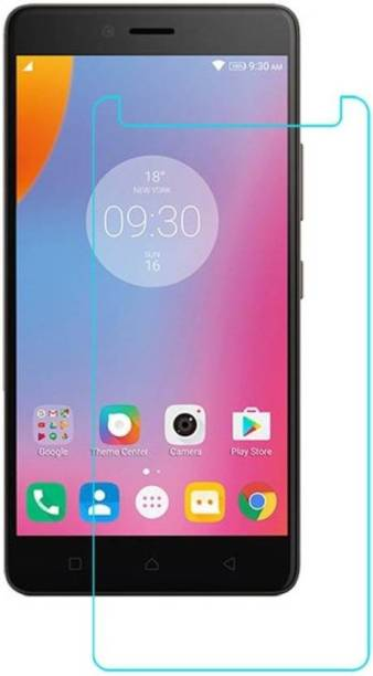 AMETHYST Tempered Glass Guard for LENOVO K6 NOTE K53A48