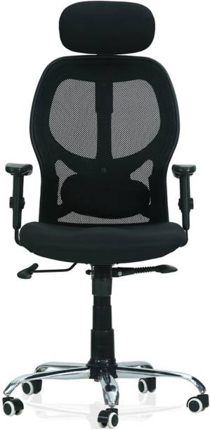 GREEN SOUL New York High Back Office Chair Nylon Office Executive Chair