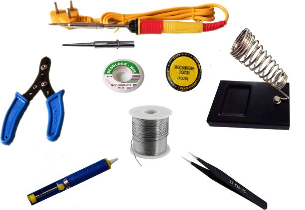 Soldering Irons - Buy Soldering Irons Online at Best Prices In India ...