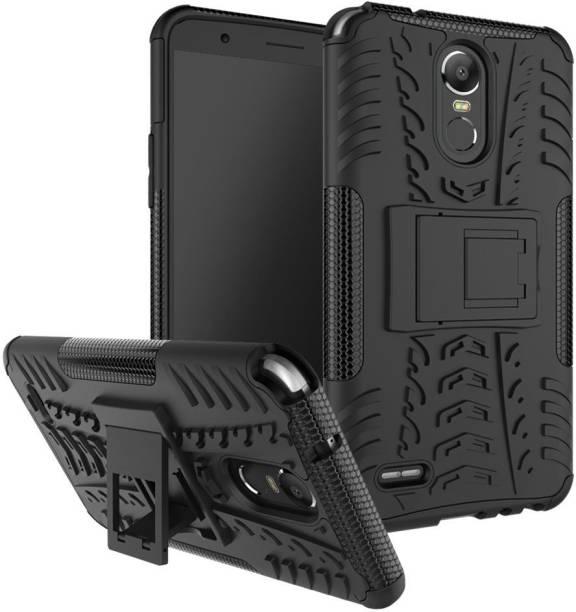 S-Gripline Back Cover for LG Stylus 3