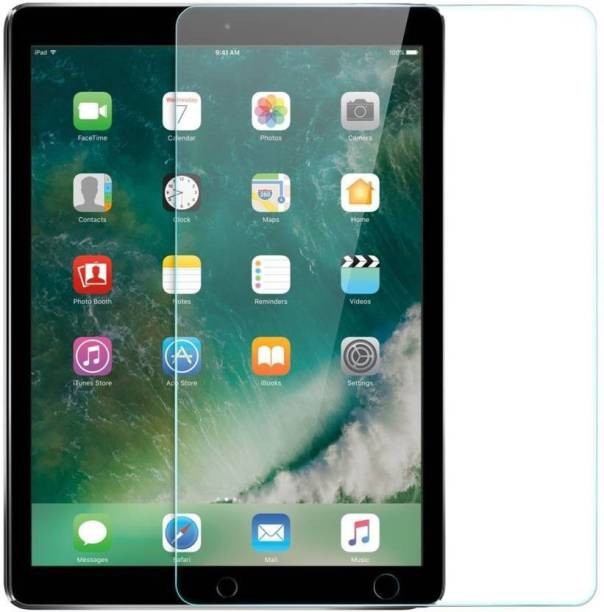 Icod9 Tempered Glass Guard for Apple Ipad Pro 10.5 (2017)