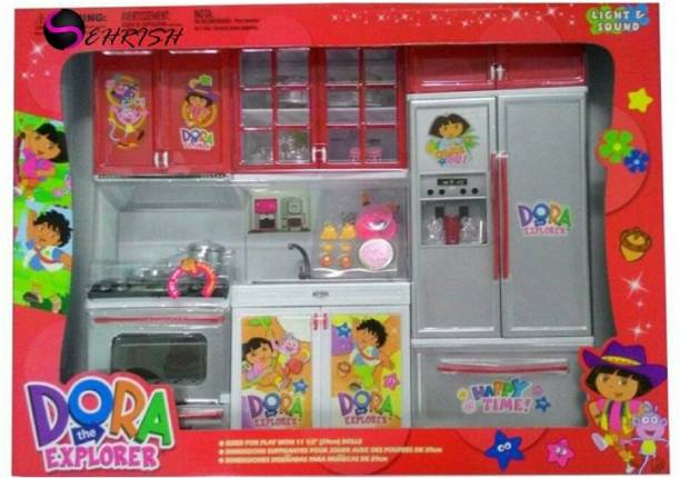 e35db44f2 Kitchen Set For Kids - Buy Kids Kitchen Sets Online At Best Prices ...
