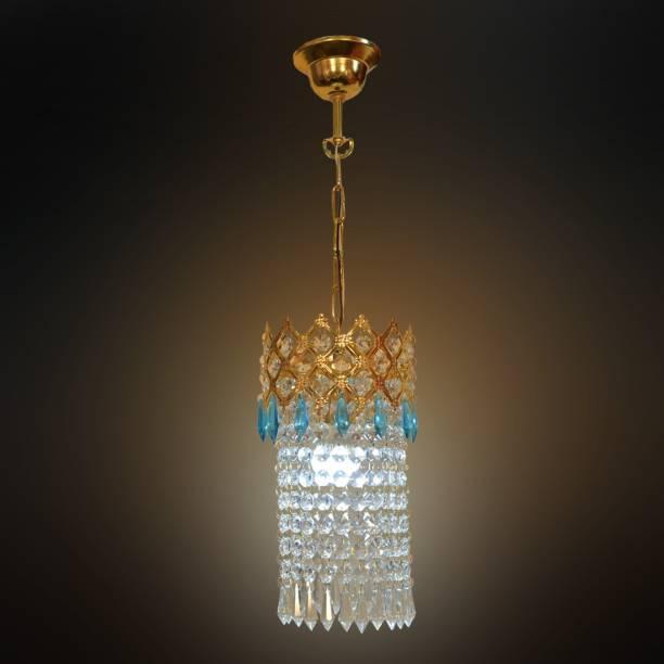 Pr Prashant 80mm New Clic Crystal Chandilers Chandelier Ceiling Lamp