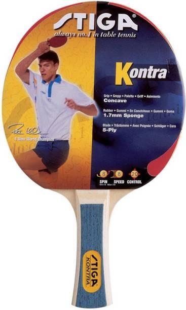 70b630cd58 Stiga Kontra Multicolor Table Tennis Racquet