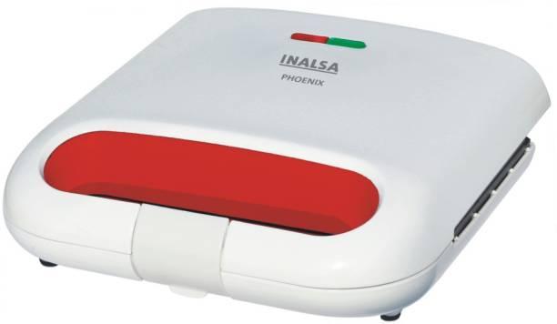 Inalsa Phoenix Sandwich Toaster Maker Toast